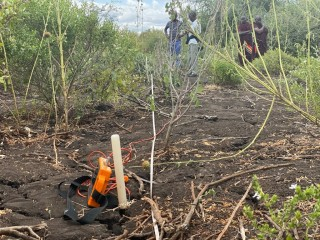 Groundwater Investigation and Borehole Drilling